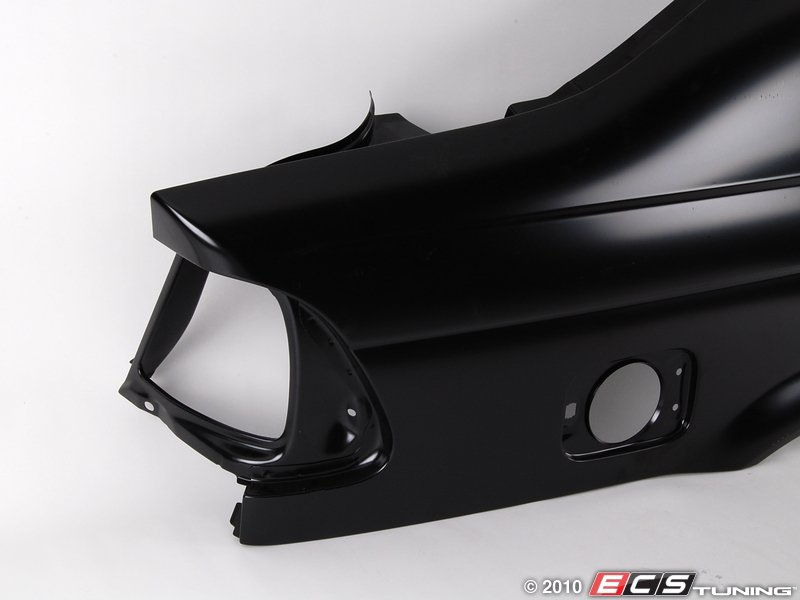 Bmw M3 Rear Quarter Panels