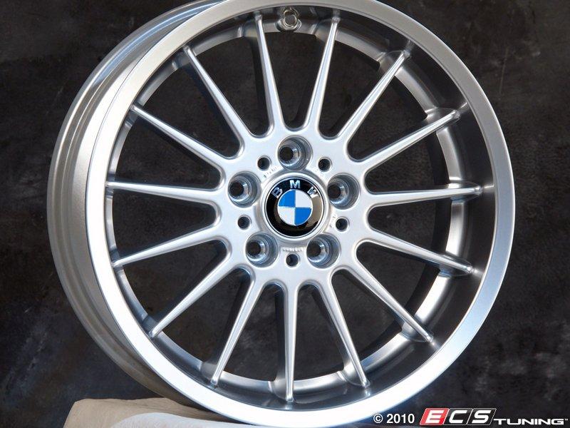Genuine Bmw Wheel Event 3611020 18 Quot Style 32 Radial