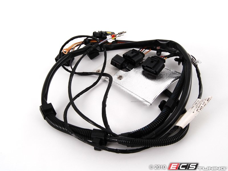 Audi tt Coil Pack Wiring Harness Coil Pack Wiring Harness