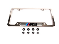 BMW License Plate Frame - ///M3