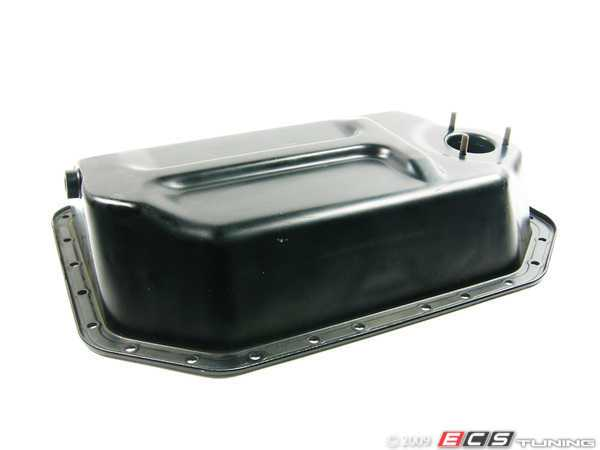 ES#18966 - 11131731907 - BMW M70 V12 - Engine Oil Pan - Does not include gasket or hardware - Genuine BMW - BMW