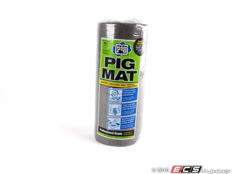 Es 2137109 25201 Absorbent Pig Mat Roll 15 X 50 39