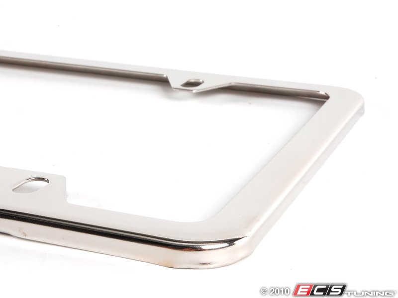 bmw license plate frame polished bmw license plate frame polished. Cars Review. Best American Auto & Cars Review