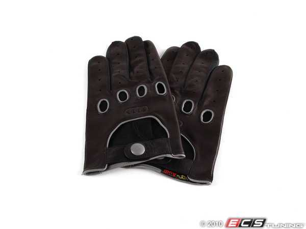 Es 2143089 Ahp707 Leather Touch Tec Driving Gloves