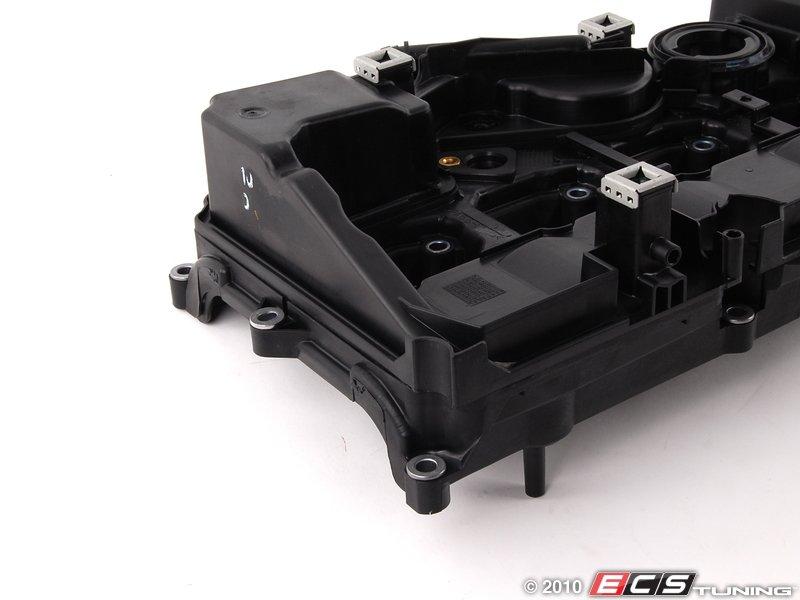mercedes benz  kompressor    valve cover es