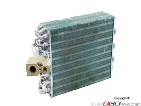 ES#252426 - 1H1820103C - A/C Evaporator - (NO LONGER AVAILABLE) - Does not include expansion valve - Air Products -