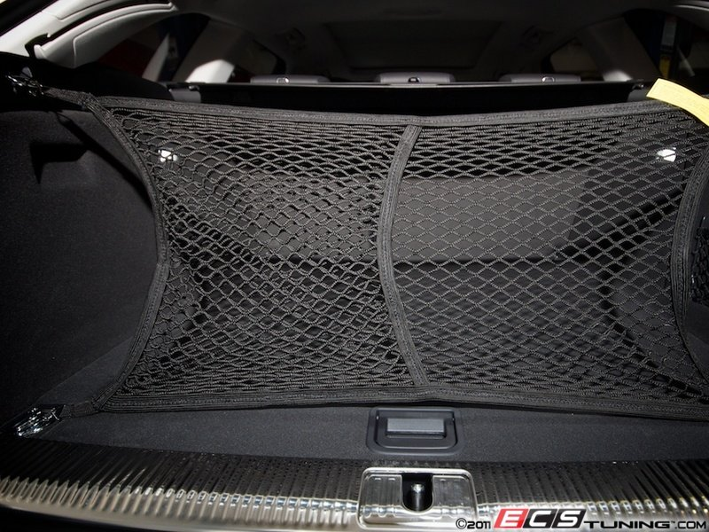 Audi Trunk Cargo Net Pictures To Pin On Pinterest Pinsdaddy