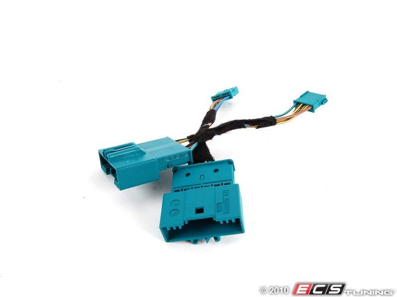 61122181307 european retrofit light wiring harness es 2138675