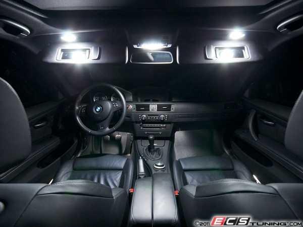 bmw car sedan fuse diagrams interior leds  interior leds