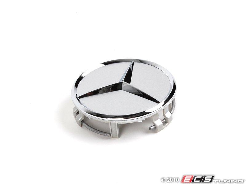 2003 mercedes benz c240 4matic v6 2 6l wheels center caps for Mercedes benz center cap