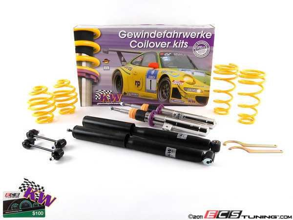 KW V1 Series Coilover Kit