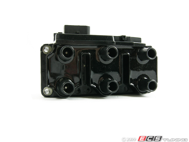 X on Bmw 6 Cylinder Coil Pack