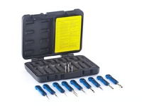 European Car Electrical Terminal Tool Kit - 12 Pieces