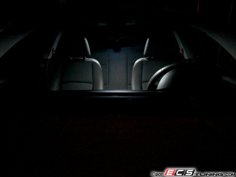 E82 interior led lighting by ziza bimmerfest bmw forums for Interior design lighting quiz