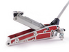 ES#240941 - PJM-626 - Low Boy / Lightweight Aluminum Floor Jack - Great for lowered cars - light enough to take to the track - Schwaben - Audi BMW Volkswagen Mercedes Benz MINI Porsche