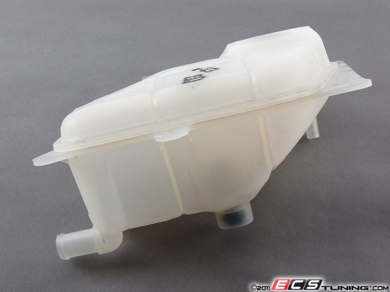 Coolant Recovery Tank Coolant Expansion Tank