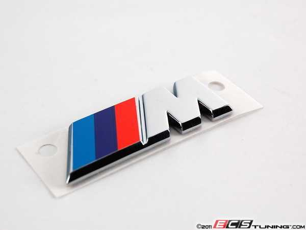Ecs News Bmw Z3 Roundel Replacements 51142492942 M Emblem Es 79185