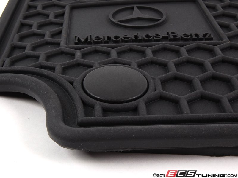 Search Mats Q6680665 All Season Floor Mats Black