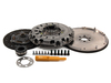 ECS RA4 Conversion Clutch Kit - Stage 2