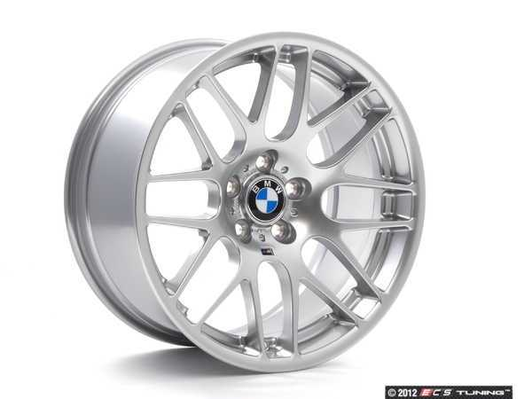 19 Genuine European CSL Wheel Set