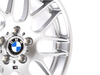 ES#1306564 - 36112282650 - 19 Front CSL Alloy Wheel - Priced Each - 19x8.5 5x120 ET44 CB 72.6mm. The real deal! - Genuine European BMW - BMW