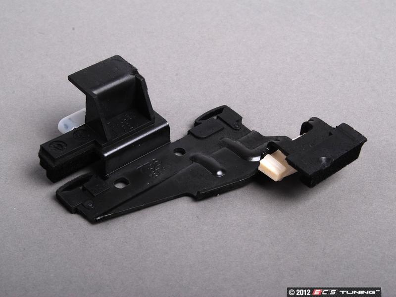 Ecs News Bmw E46 Sunroof Repair Kit