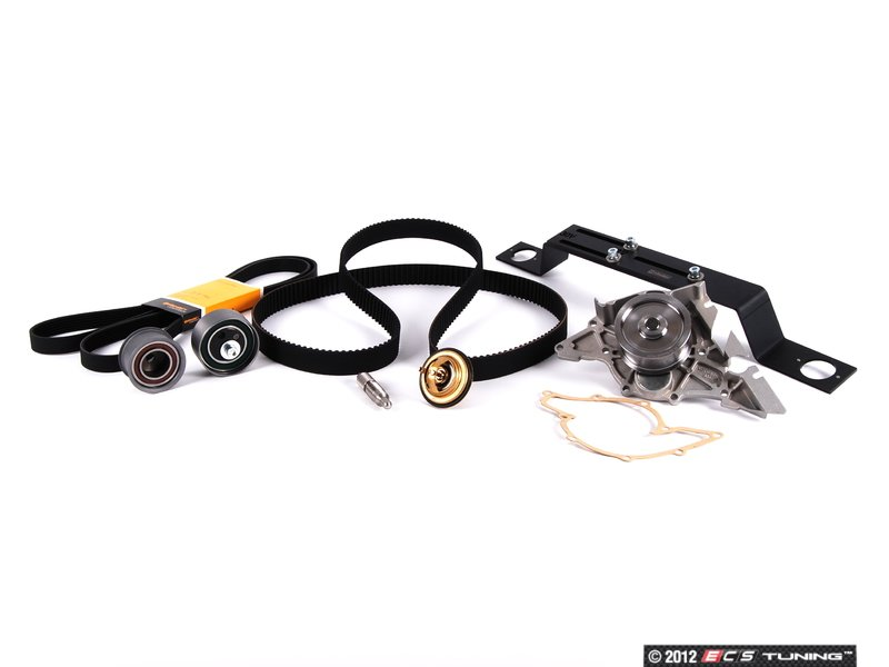 es 7440 - 078198671 - timing belt kit