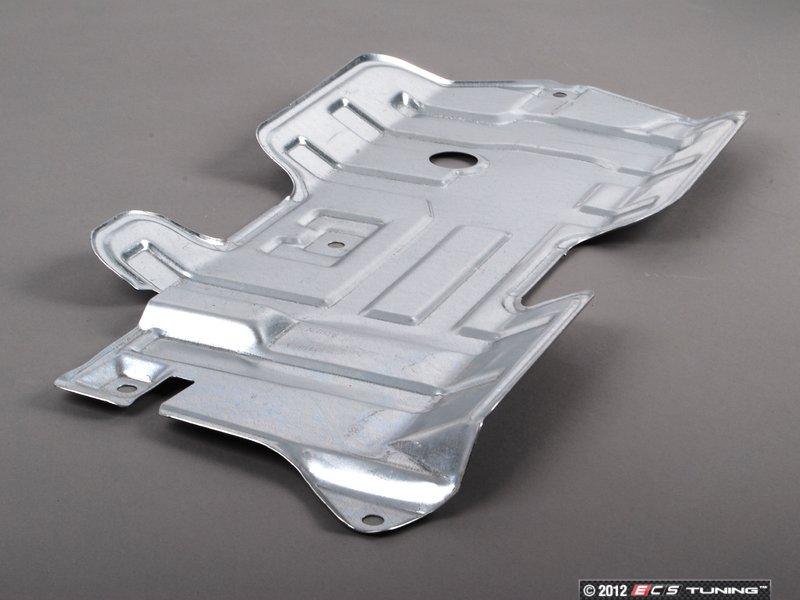 Es 125530 51481945429 Heat Shield Sheilds The Under
