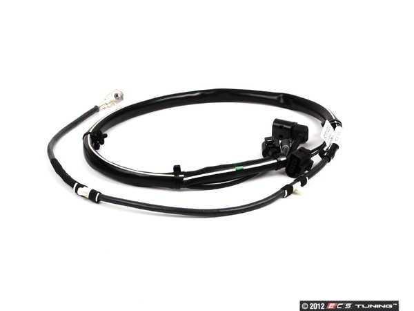 2000 Vw Beetle Alternator Wiring Harness : Vw jetta alternator wiring harness get free image