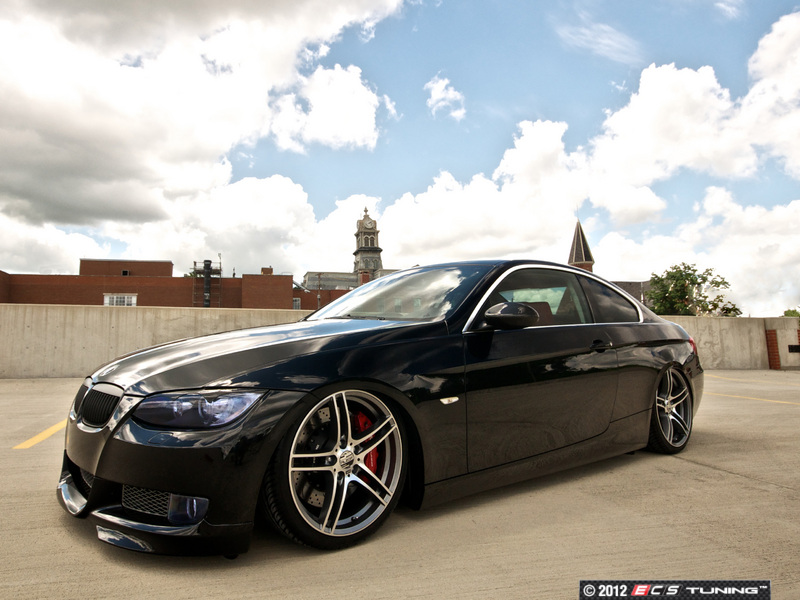E92 335i Aired Out On Alzor 730s