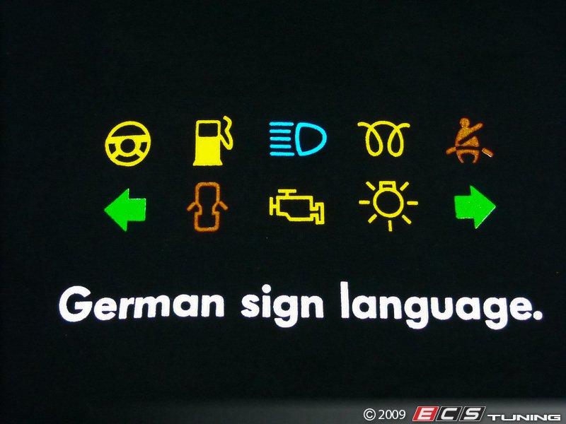 - German Sign L...