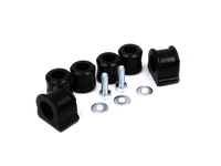 Front Sway Bar Installation Kit - Polyurethane