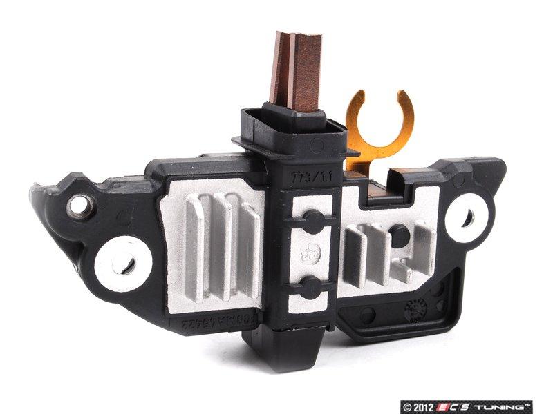 Alternator or voltage regulator? How do I test? - Bimmerforums