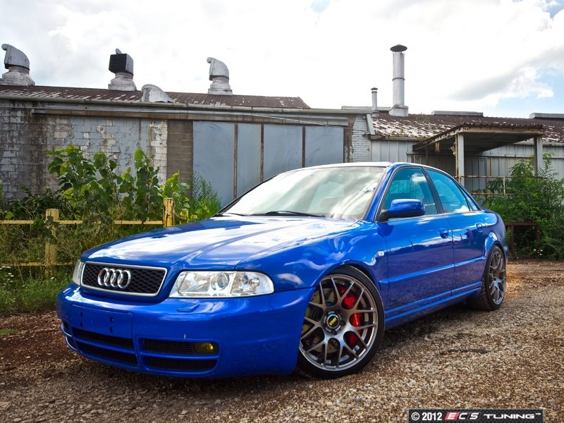 Audi B7 A4 Quattro 2 0t Wheels Aftermarket Alloys