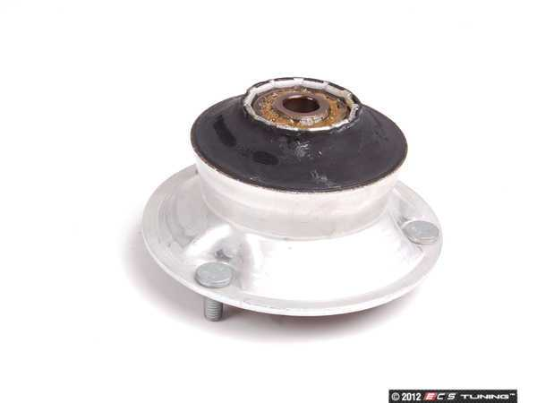 ES#2581067 - 31336760943 - Front Strut Mount - Priced Each - Strut mount with bearing - Lemforder -