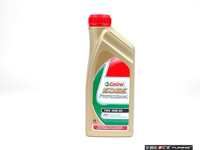 Castrol Edge And Car Is Using Oil