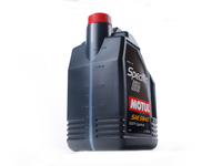 Specific 502.00 / 505.00 / 505.01 Engine Oil (5w-40) - 5 Liter