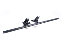 ECS Carbon Fiber Strut Bar Kit - Black