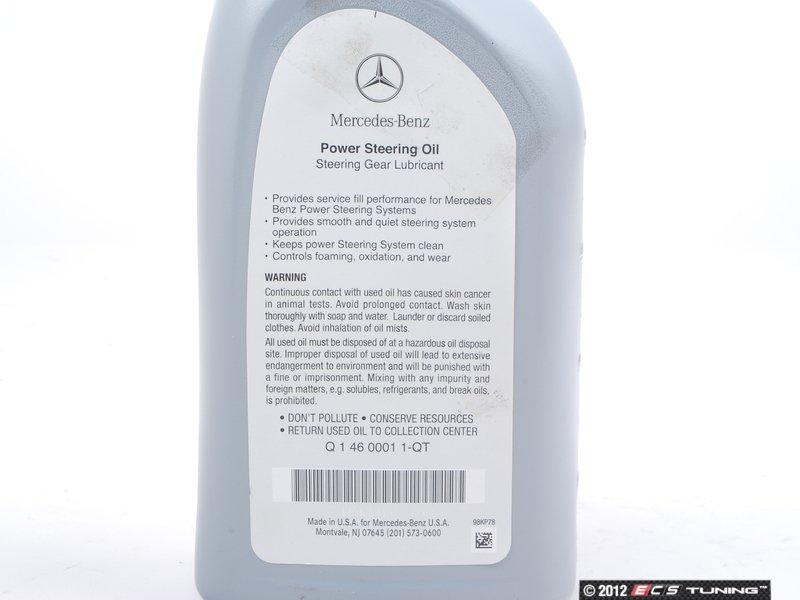 1990 mercedes benz 420sel base v8 4 2l steering fluid for Mercedes benz ml320 power steering fluid
