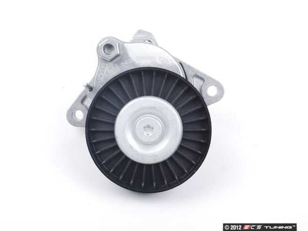 Rattling mercedes ml 350 autos weblog for Mercedes benz serpentine belt replacement cost