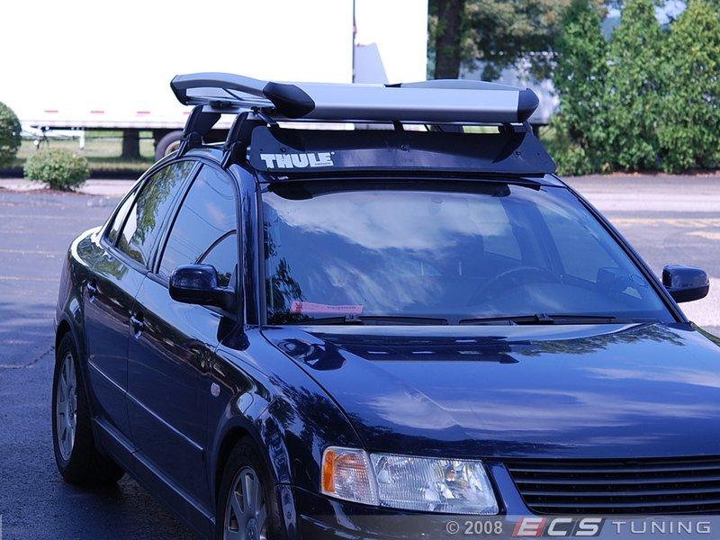 Vw Passat Roof Rack