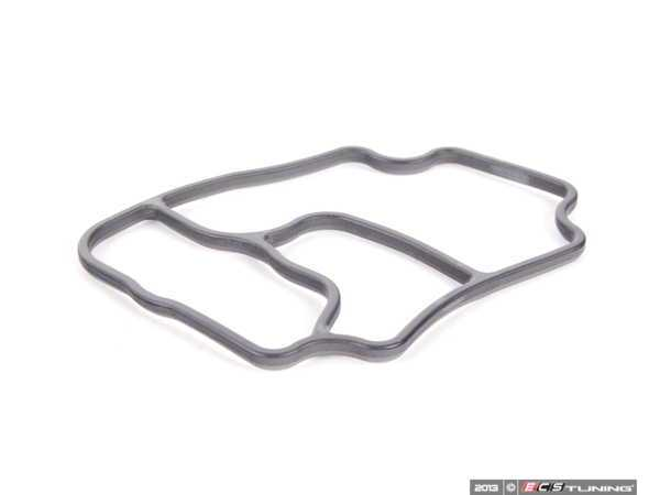 bmw oil filter housing gasket replacement  bmw  free
