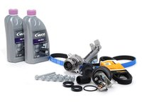 ECS Tuning Timing Belt Kit - Ultimate Plus