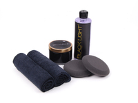 The BLACK Paint Maintenance Kit