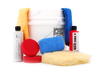 ES#2622741 - 1234CGWW - Basic Wash And Wax Kit - Take the guesswork out of your next weekend wash - Chemical Guys - Audi BMW Volkswagen Mercedes Benz MINI Porsche