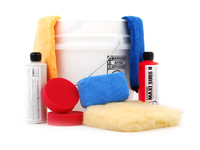Basic Wash And Wax Kit