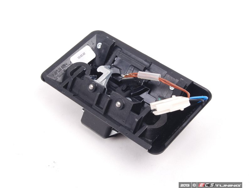 bmw e46 m3 s54 3 2l interior dashboard 51167020044 outer glove box latch es 82890