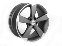 18 Style 628 Wheels - Set Of Four
