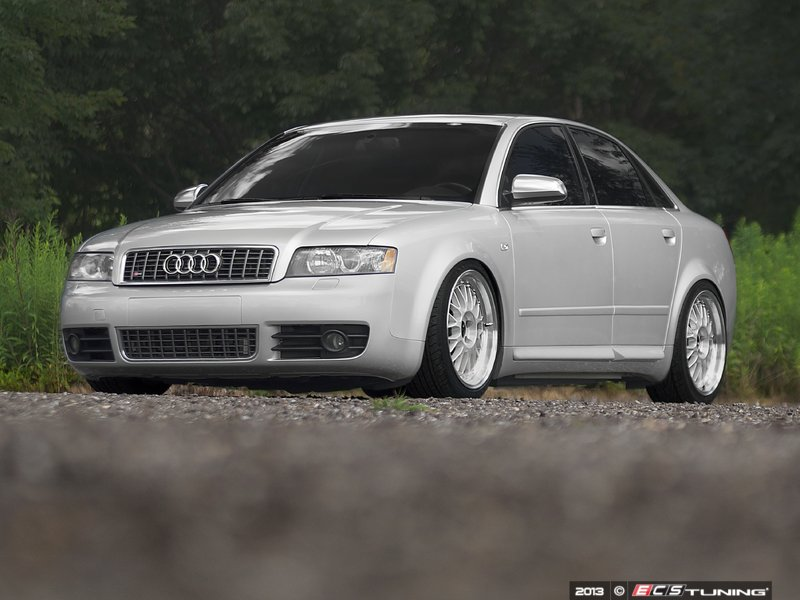 ECS News New Alzor Style 881 Wheel Sets - Audi B6/B7 A4/S4