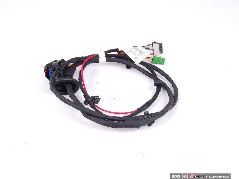1644401539 trailer hitch wiring harness es 1697533